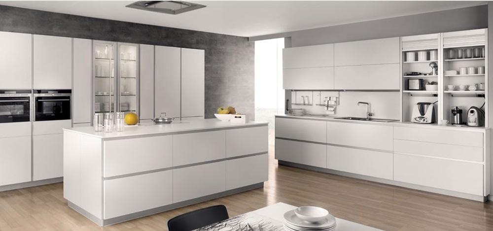 Muebles cocina xey 20170913114643 for Cocinas sevilla