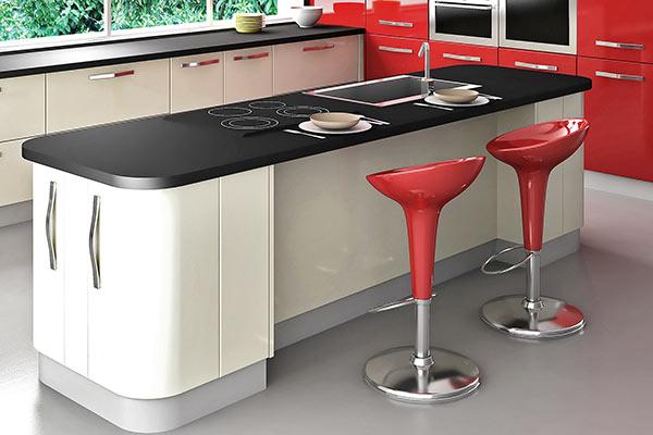 Cu l de estos 3 estilos de taburetes pondr as en tu for Almacen para cocina