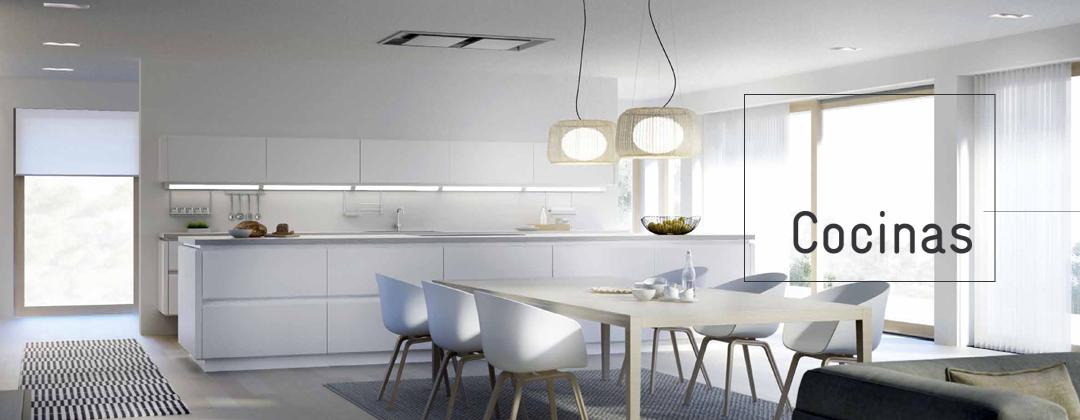 Cocinas de diseño - Kocina Sevilla