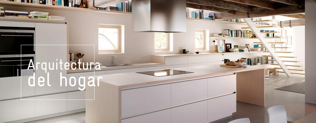 Cocinas de diseños