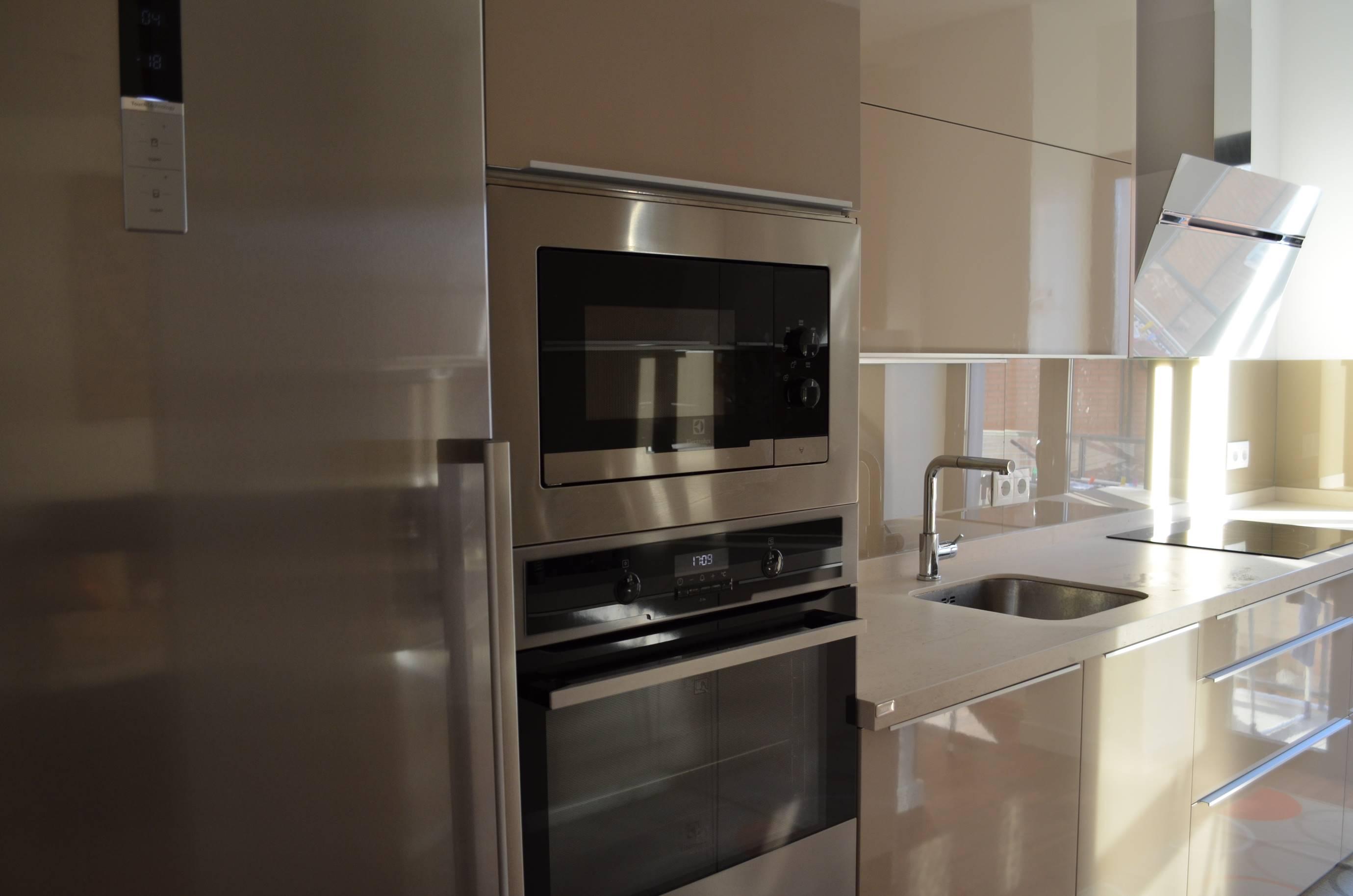 Muebles De Cocina Xey - Arquitectura Del Hogar - Serart.net