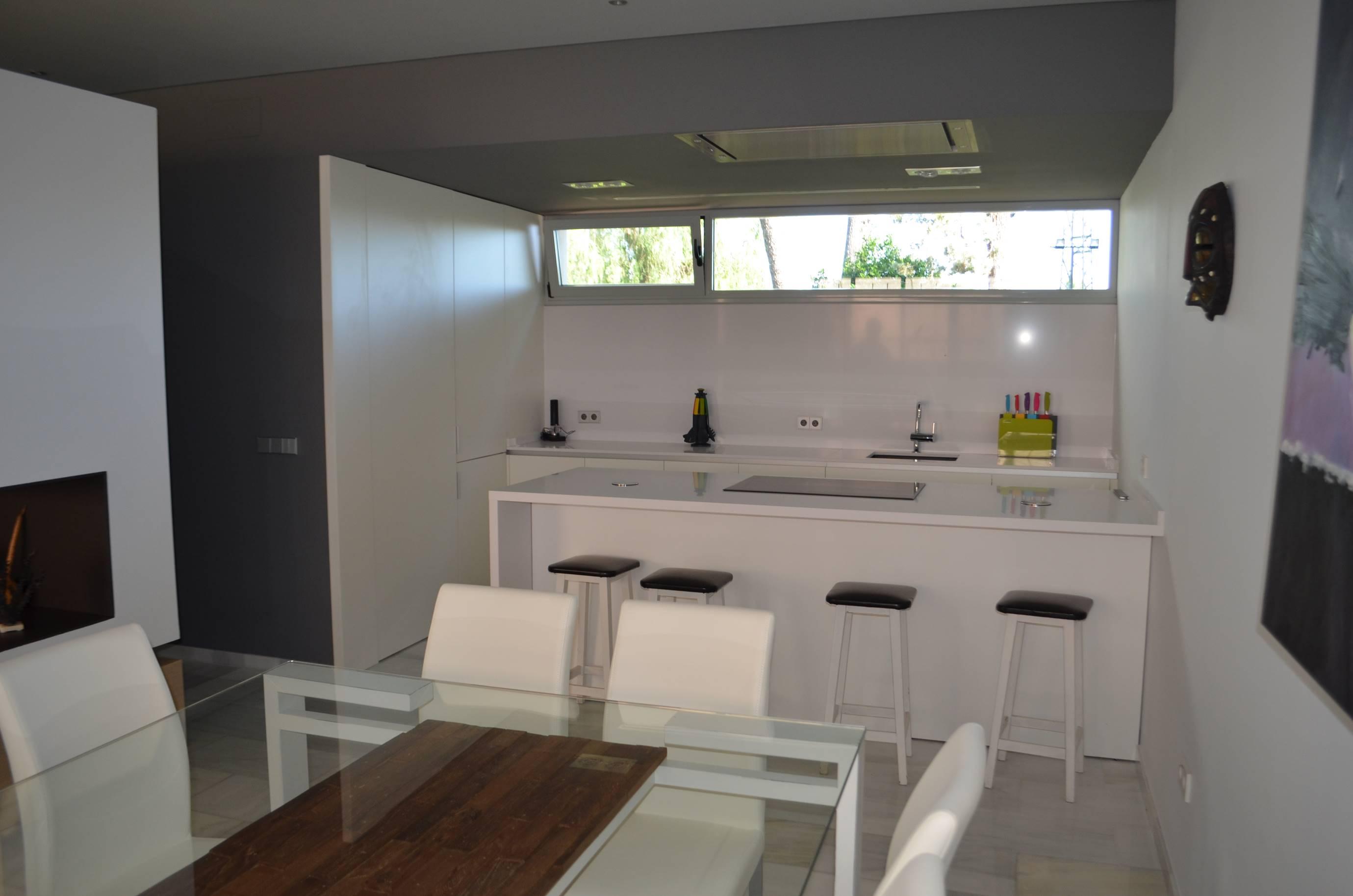 cocina integrada kocina sevilla