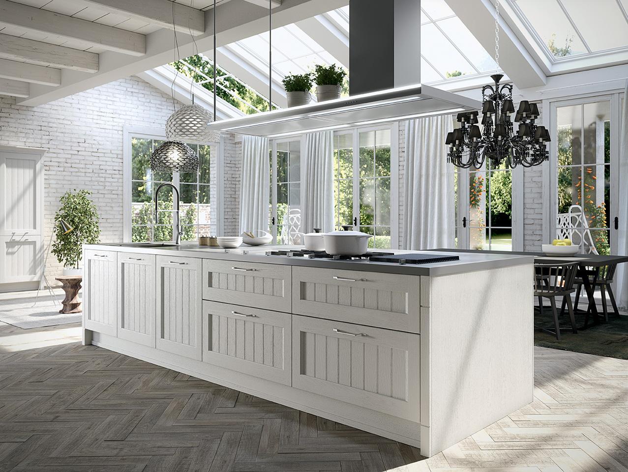 Arrital sevilla cocinas italianas de dise o kocina sevilla - Cocinas de diseno en sevilla ...