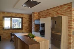 cocina de diseño en sevilla